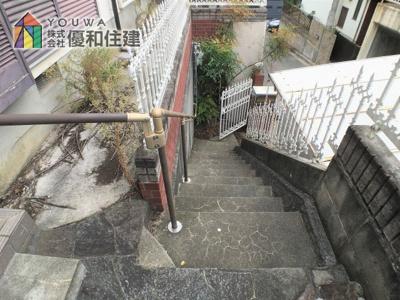 【その他】明石市 魚住町錦が丘1丁目 -中古戸建-