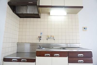 【浴室】ヴィラ勧修寺