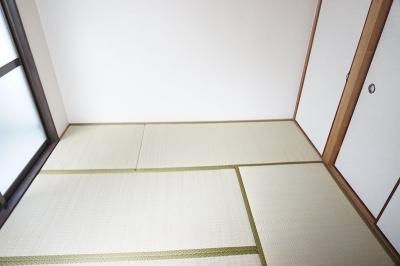 【バルコニー】ヴィラ勧修寺