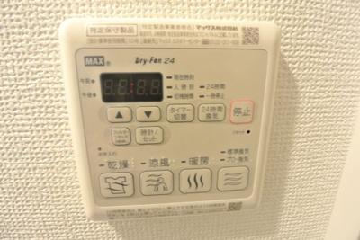 【設備】レオンコンフォート京橋