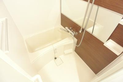 【浴室】レオンコンフォート京橋
