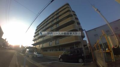 【周辺】ハイツエンブレム