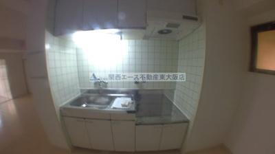 【キッチン】ハイツエンブレム