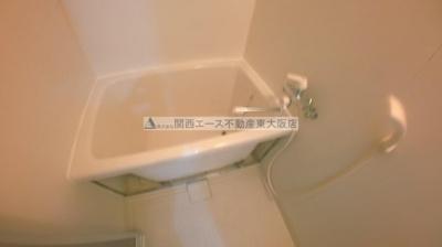 【浴室】ハイツエンブレム
