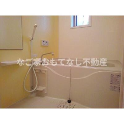 【浴室】ライタス