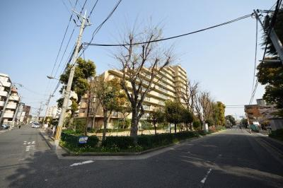 【外観】コスモ本山