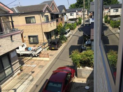 【展望】さいたま市緑区間宮 新築分譲住宅全1棟