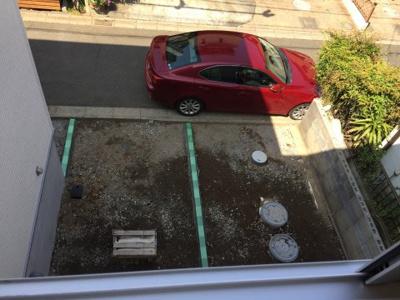 【駐車場】さいたま市緑区間宮 新築分譲住宅全1棟