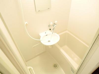 【浴室】レオネクストシオンヒルズ