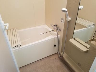 【浴室】グランマルシェ