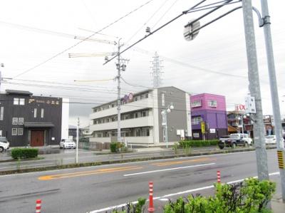 【外観】レグルス東刈谷