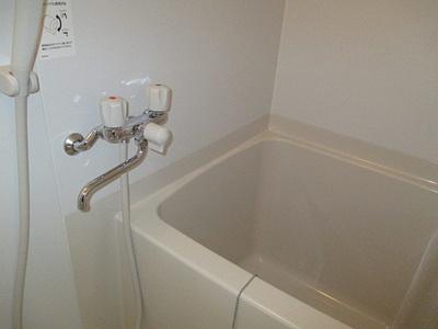 【浴室】入山文化
