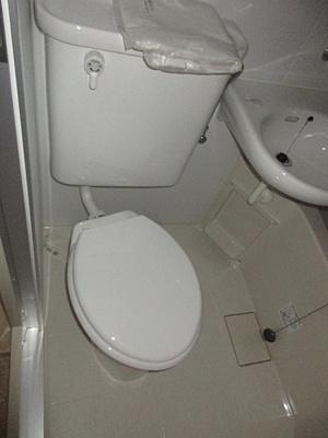 【トイレ】入山文化