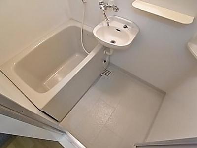 【浴室】プレジオ春日野