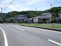 鹿町町下歌ヶ浦土地の画像