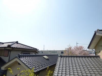 【展望】柏邸