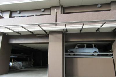 【駐車場】サンメゾン山本ELDO