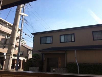 【展望】メゾンエトワール神戸中道通