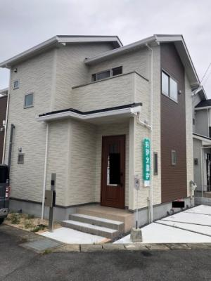 【外観】雄琴6丁目 分譲3区画 1号地