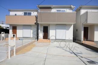 残1棟です 堺市西区鳳中町の新築一戸建て JR阪和線徒歩3分の立地を手に入れるだけで価値があるお買い物になりそうですよ