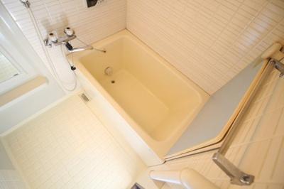 【浴室】板宿グリーンタウン