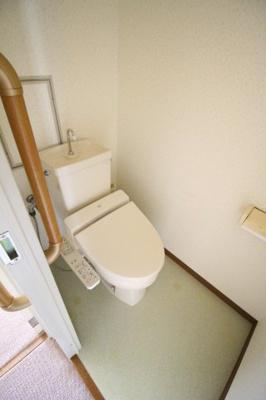 【トイレ】板宿グリーンタウン