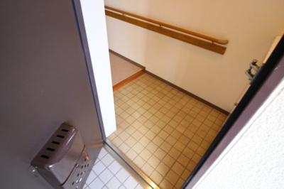 【玄関】板宿グリーンタウン