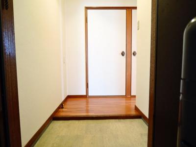 【玄関】平誠第一マンション