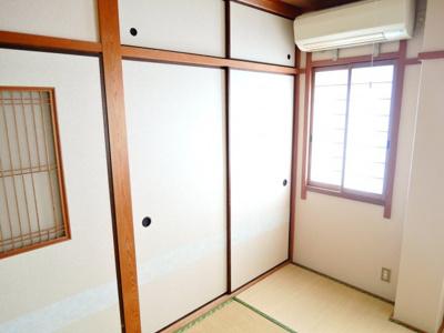 【収納】平誠第一マンション