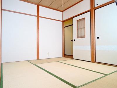 【和室】平誠第一マンション