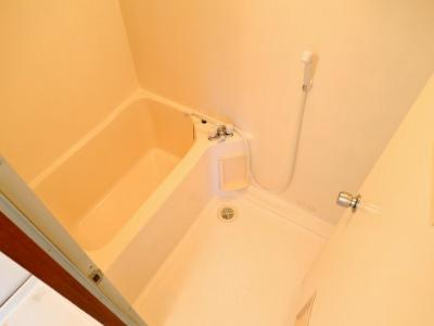 【浴室】平誠第一マンション