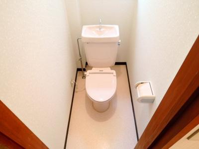 【トイレ】中岸ビルマンション