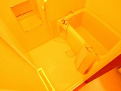 【浴室】中岸ビルマンション