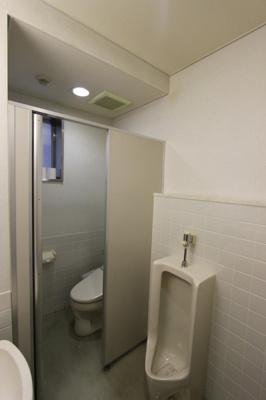 【トイレ】第一パークビル