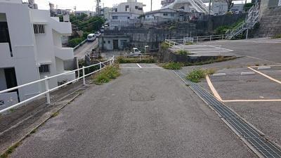 【洋室】鳥堀パーキング(3丁目)