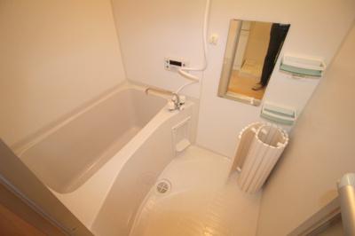 【浴室】上野坂グランハイツC