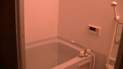 【浴室】レジデンス ファーストパルB