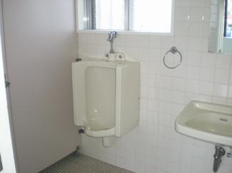 【トイレ】ラフィーネ天久Ⅱ