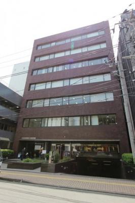 【外観】東日本不動産仙台一番町ビル