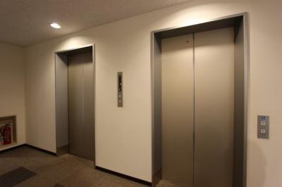 【その他共用部分】東日本不動産仙台一番町ビル