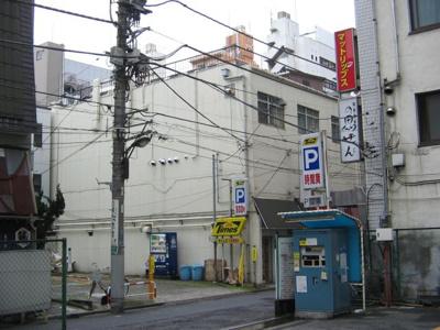 ゲストハウス セーヌ錦糸町
