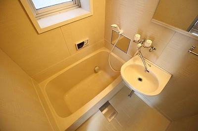 【浴室】新井マンション