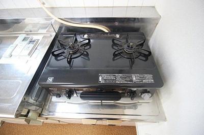 【キッチン】新井マンション