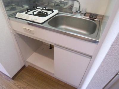 【キッチン】グランゲート灘