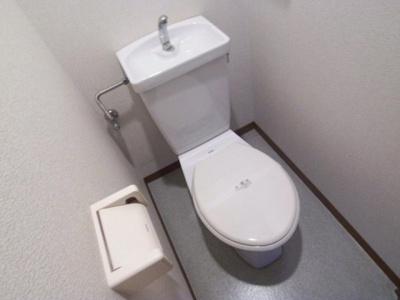 【トイレ】グランゲート灘