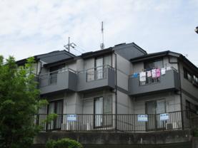 アイビスレジデンス西生田の画像