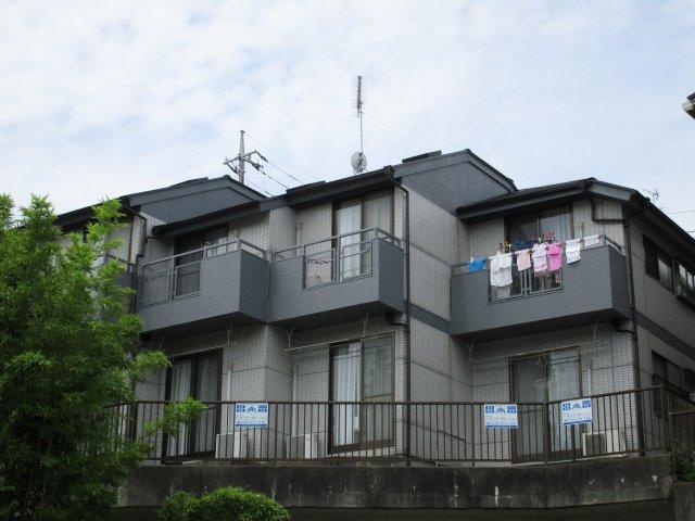 【外観】アイビスレジデンス西生田