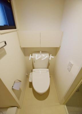 【トイレ】プライムメゾン本郷