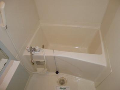 【浴室】T-SAISON倉敷
