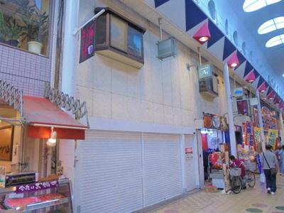 【外観】駒川5丁目住居